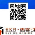 惠客币HKB怎么玩 注册就送12币 每天溢价10%左右